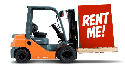 Rental Request – Guardian Material Handling